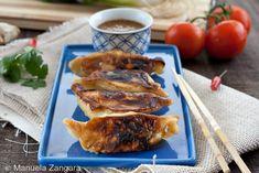 ... Dumplings and the like on Pinterest | Dumplings, Gnocchi and Dumpling