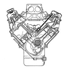 """Hang on to your hats kids, GM just announced it will be replacing it's famed with the """"Twin 4 Cylinder"""" inline engine across the board. Motorcycle Engine, Car Engine, Mechanical Design, Mechanical Engineering, Bad Boy Style, Mechanic Tattoo, Combustion Engine, Technical Drawing, Cutaway"""