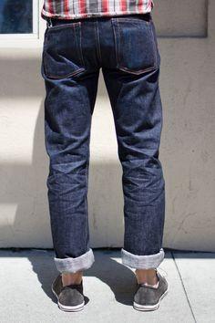 Paulrose Denim Wear & Tear - Week 5 #Paulrose #Denim