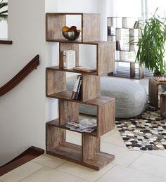 zig-zag-book-shelf-cum-display-unit-in-natural-polish-