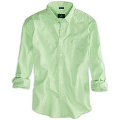 AEO Camo Button Down Shirt | Shirts, Tops and Down shirt
