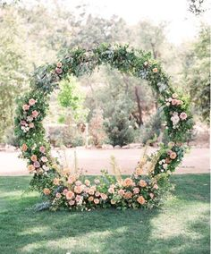 Сircle Wedding Arch Metal arch Ceremony arch Wedding decor Wedding backdrop Wedding decorations Arch decor – The Best Ideas Metal Wedding Arch, Wedding Arch Rustic, Wedding Ceremony Arch, Outdoor Wedding Decorations, Diy Wedding, Wedding Flowers, Dream Wedding, Perfect Wedding, Decor Wedding