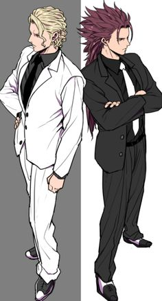 Damn, hella classy, tho~ >w< <---- mmm, Onii-chans are the best! -- Fire Emblem if Marx/Xander x Ryouma/Ryoma 5 Anime, Anime Kawaii, Anime Guys, Fire Emblem Awakening, Character Concept, Concept Art, Character Design, Fire Emblem Fates Xander, Fire Emblem Birthright