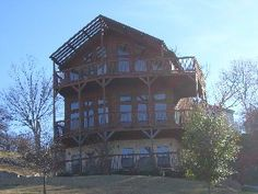 Lake Texoma - Luxury lakeview home with spectacular views.