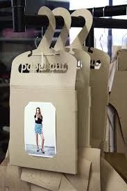 Resultado de imagen para shirt packaging