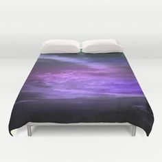 Duvet Cover by Jenartanddesign - Found on HeartThis.com @HeartThis | See item http://www.heartthis.com/product/581585441012626536?cid=pinterest