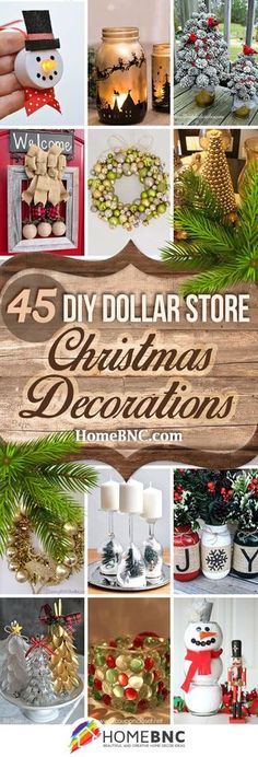 12 best Mom Xmas Ideas images on Pinterest in 2018 - dollar general christmas decorations