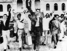 Las penurias de Fidel Castro en prisión - Conexión Cubana