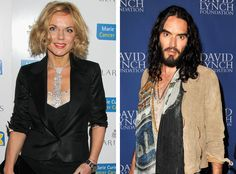 Geri Halliwell & Russel Brand www.thefirst10minutes.com