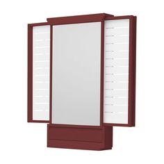 Gyöngyház bordó Pillangó tükör Mirrors, Divider, Room, Butterfly, Furniture, Home Decor, Bedroom, Decoration Home, Room Decor