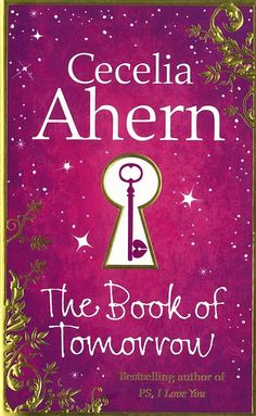 This is one of my favourite books! It has everything I want to read - magic, mystery, and a totally unexpected twist!