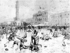 greeks turk massacre in Symirna