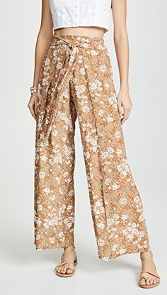 5 Printed Pajama Pants You Should Try | Lows to Luxe