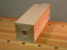 Another Cutting Board Design - by SPalm @ LumberJocks.com ~ woodworking community