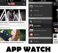 The licensing deal between Apple and Google has ended, which is the reason why YouTube has departed. Obviously Google was never going to leave it that way, so on the occasion of the Apple event, a standalone app has been revealed called APP WATCH. Find out more @   http://www.mobilesandtablets.co.uk/app-watch-standalone-youtube-app-for-ios-launches/