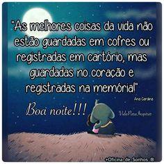 Boa noite  #tudodebom #bom #noite #boa #boanoite #tudo #perfeita #bemestar #cheiadegraça #cheiadecoisasboas #descanso #sonhos #deus #mensagem #instafrases #anacarolina #frases #poesia #coração