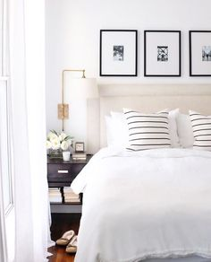 Room Ideas Bedroom, Home Decor Bedroom, Aesthetic Room Decor, Master Bedroom Design, Minimalist Bedroom, My New Room, Looks Cool, Room Inspiration, Interior Design