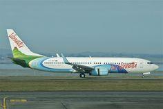 Air Vanuatu (Vanuatu)