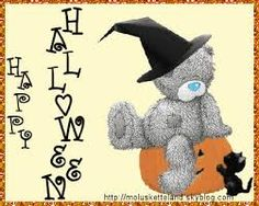 tatty teddy halloween pictures - Google Search