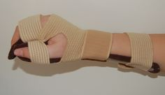 1000 Images About Hand Therapy Splinting On Pinterest