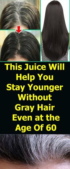 In some cases, premature greying occurs if there's a deficiency of Vitamin Hypertension, stress, and anxiety are leading causes of premature greying of hair. Can grey hair be turned black naturally? how to turn white hair into black? How to get Black Vitamin B12, Grey Hair Home Remedies, Natural Remedies, Remedy For White Hair, Black And Grey Hair, Gray Hair, Grey To Black Hair Naturally, Grey Hair Oil, Grey Hair Care