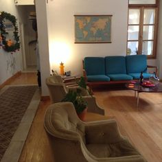 City Circus Hostel - Athens, hostel, interiors, interior design, decor, decoration, xmas, travel, Greece, Athens, Psirri