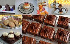 Amandine reteta originala de cofetarie - prajitura Amandina | Savori Urbane Chocolate Recipes, Chocolate Cake, Romanian Desserts, Pastry Cake, Ice Cream Recipes, Confectionery, Cooking Tips, Fondant, Sweet Treats
