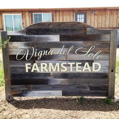 Country Signs - Rural Signs Created by our Customers Engraved Wood Signs, Reclaimed Wood Signs, Custom Wood Signs, Rustic Signs, Metal Signs, Shed Signs, Barn Signs, Wooden Front Doors, Front Door Signs