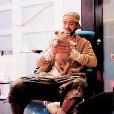 Tom and Pumba <3