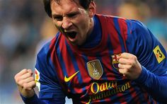 In scoring 86 goals in a calendar year, Lionel Messi has beaten a record set in 1972 by Gerd Müller - Golden boots