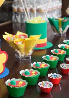 Inspirações para Festa Infantil Patati Patata Festa Infantil: Ideias e Decoração para Festa Infantil