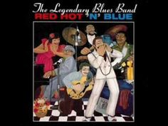 How Long, The Legendary Blues Band #Music #Blues