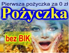 Pożyczka Pozabankowa bez BIK w 15 minut. http://www.pozyczki-ok.pl/chwilowki/