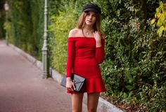 The Fashion Fraction: FRENCH KIND OF A DAY Fractions, French, Jewels, Day, Handmade, Outfits, Tops, Dresses, Women
