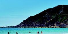 Les 10 plus belles plages de France - Questions de femmes