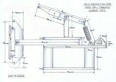 2x72 grinder plan