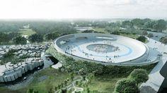 Projeto do Zootopia, zoológico dinamarquês que vai custar 200 milhões de dólares e busca melhorar a experiência dos animais e dos visitantes