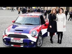 Princesses have Mini adventure in Berlin
