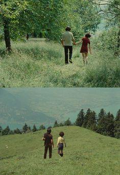 Le genou de Claire (Éric Rohmer, 1970)