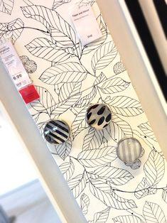 Pinwand (Metall) mit Stoff beziehen, ganz einfach und wunderschön, DIY.
