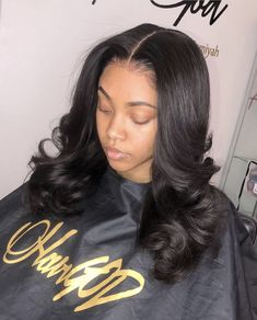 Heavenly Hair by Nicole www.Heavenly-Hair.com Top-Quality Virgin Hair