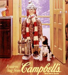 Vintage Ad - CAMPBELL'S | Flickr - Photo Sharing!
