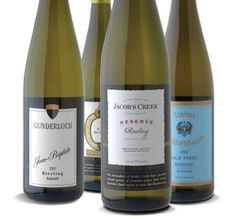 24 Riesling Wine Recommendations