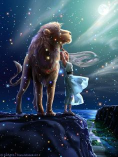 El león es llamado el rey de la selva, y los astrólogos piensan que este animal es un buen símbolo para representar el tipo de personalidad que parece pertenecer a la mayoría de los Leoninos. Si observas a un Leo veras que siempre esta magistral, con un estilo orgulloso y relajado. Él parece saber que es el rey. De vez en cuando también disfruta de ser vago y reposar al sol.