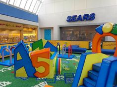 7cc8797d34 Our soft play pieces are ideal for little ones to climb on and climb  through.