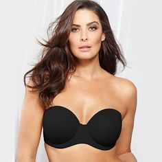 Rank & Style - Wacoal Red Carpet Convertible Strapless Bra #rankandstyle $65.00