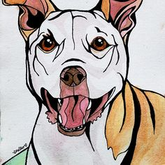 #2: HONEY the Tripawd Pitbull: Messages from the Dogs Oracle Deck