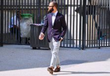 25 Best Men's Style Trends From Europe In 2016