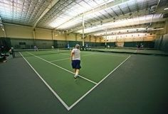 ClubSport Fremont #ClubSportFre #ClubSportFitness #LiveHealthy #Gym #Fitness #Tennis #TennisCourts  http://www.clubsports.com/fremont