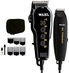 Special Offers - Wahl PRO Taper 2000 Hair Clipper  Ac Trimmer Essentials Combo 8329 Haircut Kit Great Quality - In stock & Free Shipping. You can save more money! Check It (April 15 2016 at 02:03AM) >> http://electrictoothbrushob.net/wahl-pro-taper-2000-hair-clipper-ac-trimmer-essentials-combo-8329-haircut-kit-great-quality/